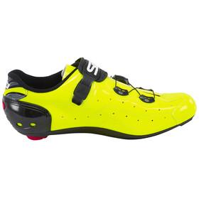 Sidi Kaos Shoes Men Yellow Fluo